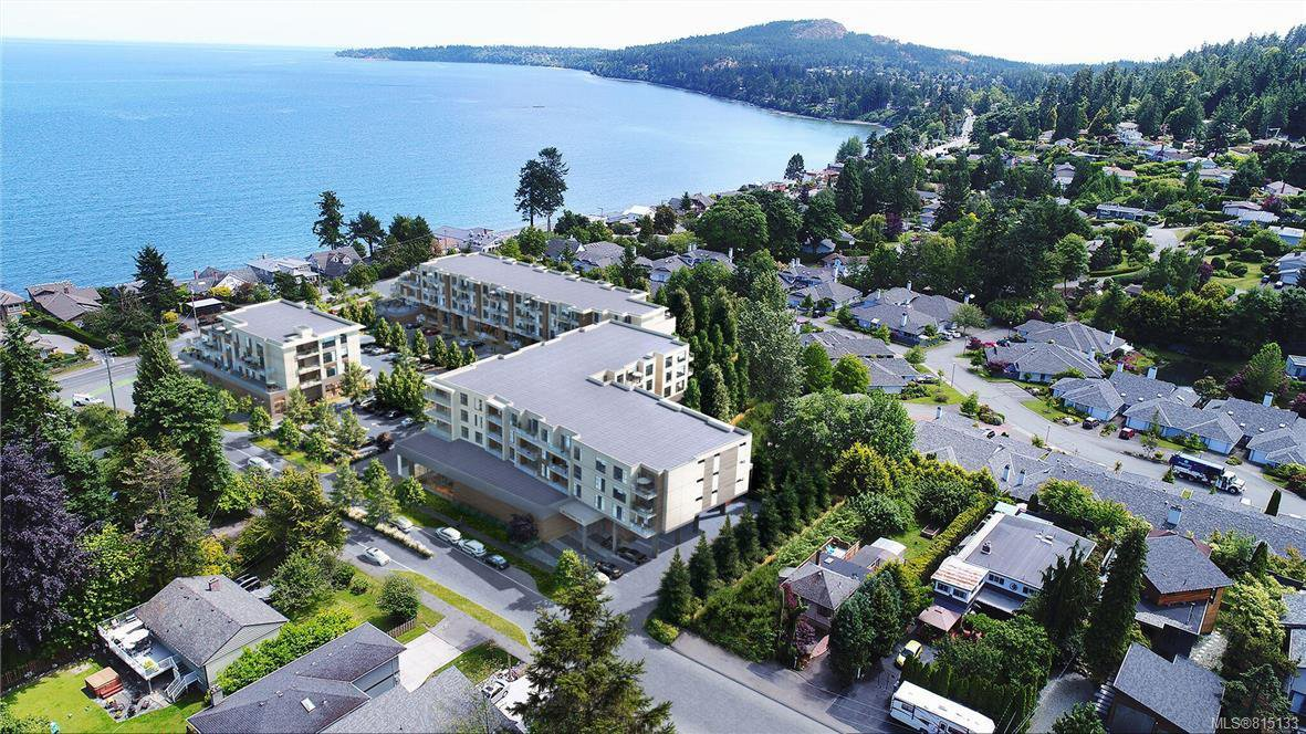 Photo 6: Photos: 201 5122 Cordova Bay Rd in Saanich: SE Cordova Bay Condo for sale (Saanich East)  : MLS®# 815133