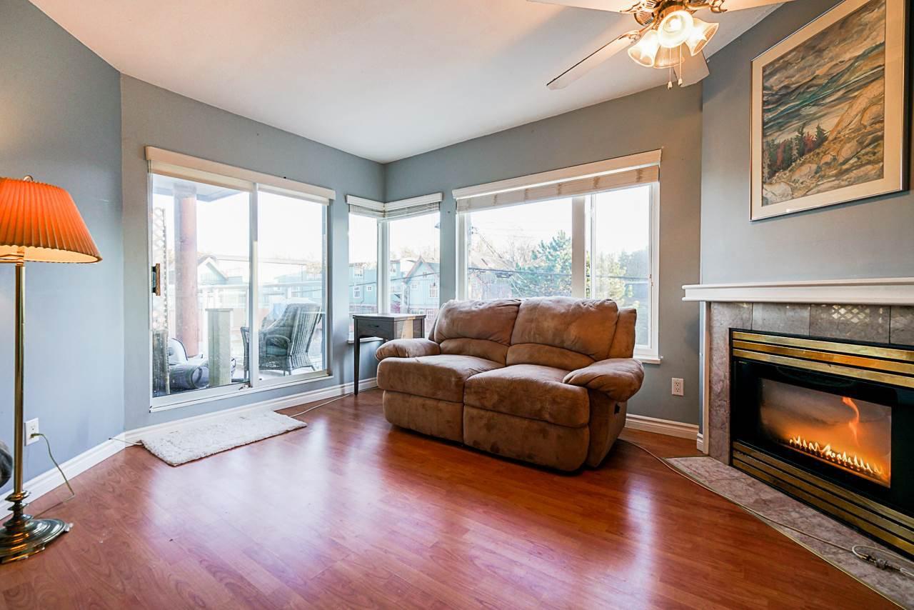 "Main Photo: 214 3250 W BROADWAY in Vancouver: Kitsilano Condo for sale in ""WESTPOINTE"" (Vancouver West)  : MLS®# R2520835"