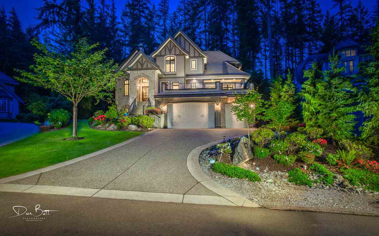 Main Photo: 209 WESTRIDGE Lane: Anmore House for sale (Port Moody)  : MLS®# R2522253