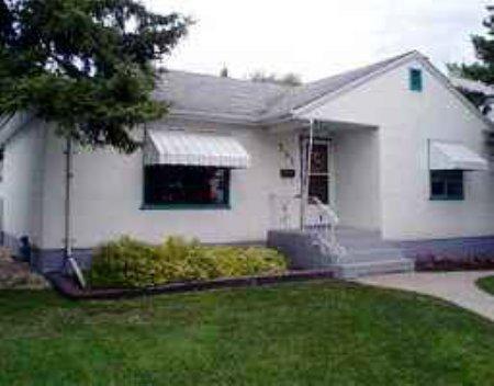 Main Photo: 391 Linden Ave: Residential for sale (East Kildonan)  : MLS®# 2403019