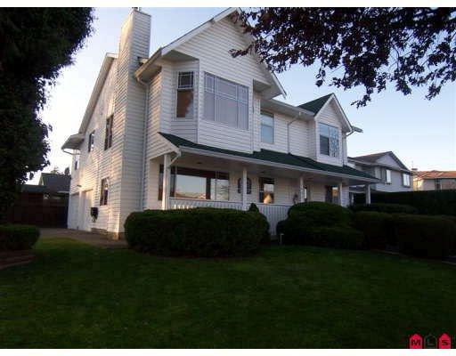 Main Photo: 2681 273 Avenue: Aldergrove House for sale (Langley)  : MLS®# F2831312