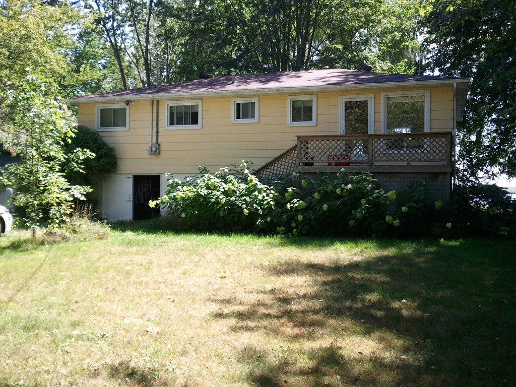 Main Photo: 1283 Carol Ann Avenue in Brechin: Rural Ramara Freehold for sale (Ramara)  : MLS®# 1340230/X2669123
