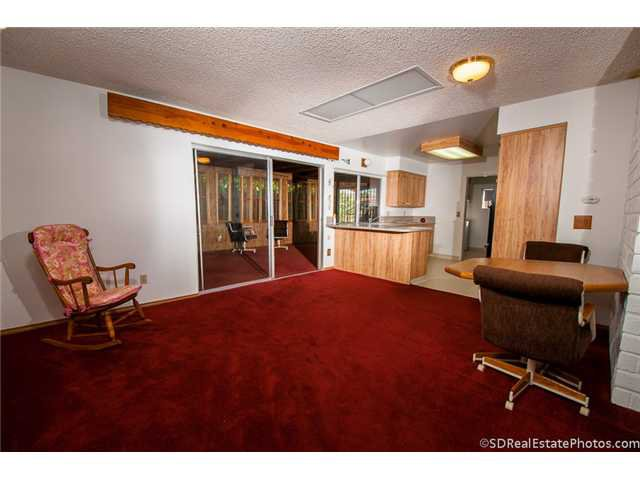 Photo 3: Photos: POWAY House for sale : 3 bedrooms : 13271 Wanesta Drive