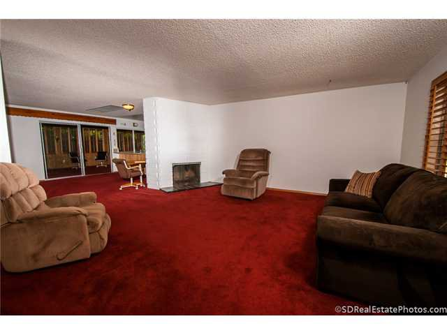 Photo 2: Photos: POWAY House for sale : 3 bedrooms : 13271 Wanesta Drive