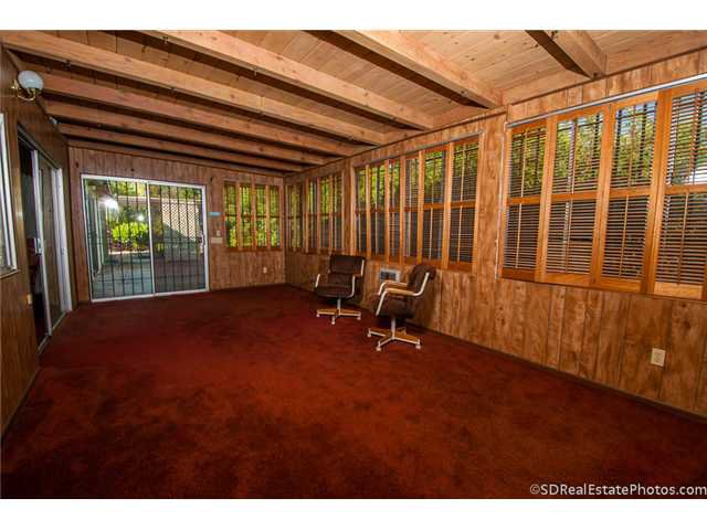 Photo 5: Photos: POWAY House for sale : 3 bedrooms : 13271 Wanesta Drive