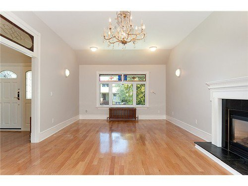 Photo 13: Photos: 3516 3RD Ave W in Vancouver West: Kitsilano Home for sale ()  : MLS®# V943502