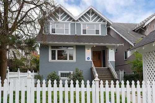 Photo 21: Photos: 3516 3RD Ave W in Vancouver West: Kitsilano Home for sale ()  : MLS®# V943502