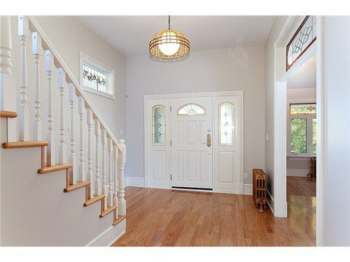 Photo 12: Photos: 3516 3RD Ave W in Vancouver West: Kitsilano Home for sale ()  : MLS®# V943502