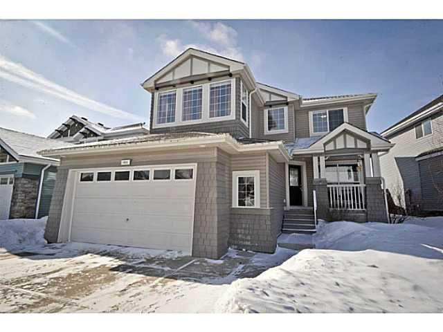 Main Photo: 93 ROYAL OAK Crescent NW in CALGARY: Royal Oak Residential Detached Single Family for sale (Calgary)  : MLS®# C3602891