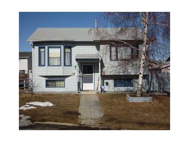Main Photo: 104 FALSHIRE Close NE in CALGARY: Falconridge Residential Detached Single Family for sale (Calgary)  : MLS®# C3608340