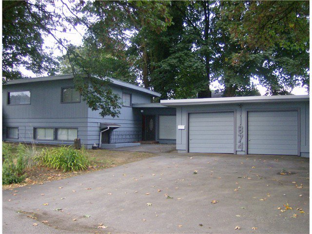 Main Photo: 11874 220TH Street in Maple Ridge: West Central House for sale : MLS®# V1092230