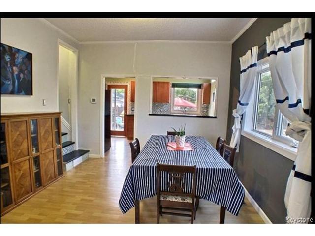 Photo 5: Photos: 687 Lyndale Drive in WINNIPEG: St Boniface Residential for sale (South East Winnipeg)  : MLS®# 1506395