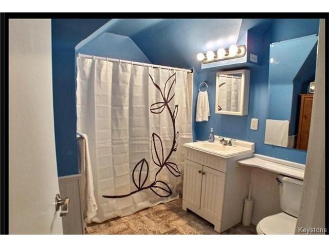 Photo 11: Photos: 687 Lyndale Drive in WINNIPEG: St Boniface Residential for sale (South East Winnipeg)  : MLS®# 1506395
