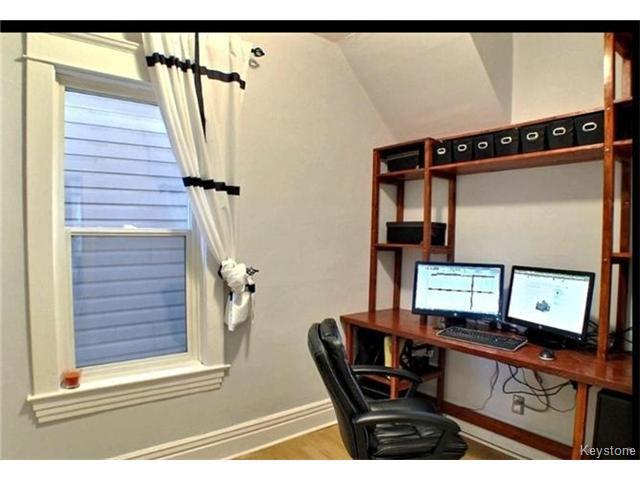 Photo 9: Photos: 687 Lyndale Drive in WINNIPEG: St Boniface Residential for sale (South East Winnipeg)  : MLS®# 1506395