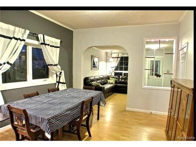 Photo 6: Photos: 687 Lyndale Drive in WINNIPEG: St Boniface Residential for sale (South East Winnipeg)  : MLS®# 1506395