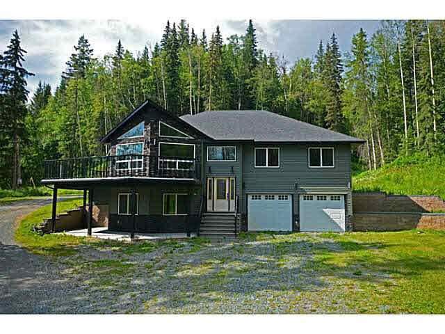 Main Photo: 6386 OLD SUMMIT LAKE Road in PRINCE GRG: Old Summit Lake Road House for sale (PG City North (Zone 73))  : MLS®# N246546