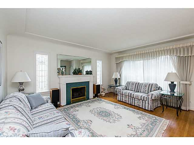 "Photo 2: Photos: 251 OSBORNE Avenue in New Westminster: GlenBrooke North House for sale in ""GLENBROOOKE"" : MLS®# V1135423"