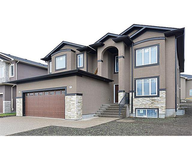 Main Photo: 116 KINNIBURGH Circle: Chestermere House for sale : MLS®# C4038906