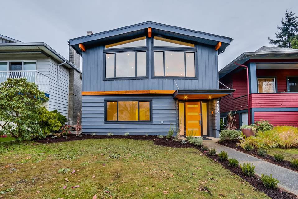 Main Photo: 2680 TRINITY Street in Vancouver: Hastings East House for sale (Vancouver East)  : MLS®# R2019246
