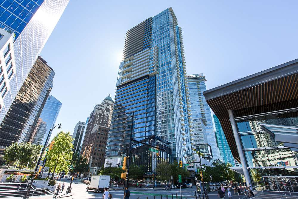 Main Photo: 4305 1011 W CORDOVA Street in Vancouver: Coal Harbour Condo for sale (Vancouver West)  : MLS®# R2022678