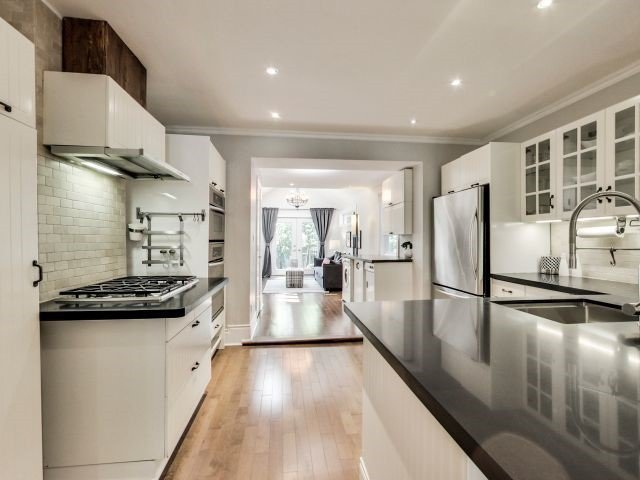 Photo 20: Photos: 48 Marigold Avenue in Toronto: South Riverdale House (2-Storey) for sale (Toronto E01)  : MLS®# E3517470