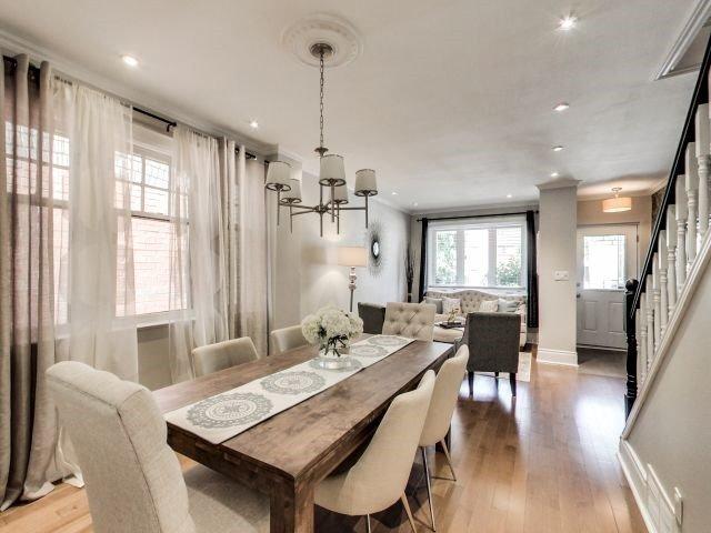 Photo 17: Photos: 48 Marigold Avenue in Toronto: South Riverdale House (2-Storey) for sale (Toronto E01)  : MLS®# E3517470