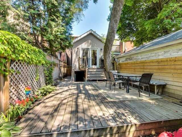 Photo 13: Photos: 48 Marigold Avenue in Toronto: South Riverdale House (2-Storey) for sale (Toronto E01)  : MLS®# E3517470
