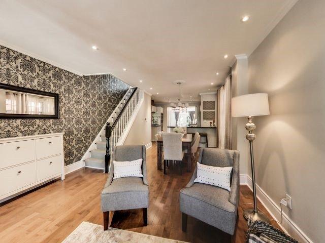 Photo 16: Photos: 48 Marigold Avenue in Toronto: South Riverdale House (2-Storey) for sale (Toronto E01)  : MLS®# E3517470