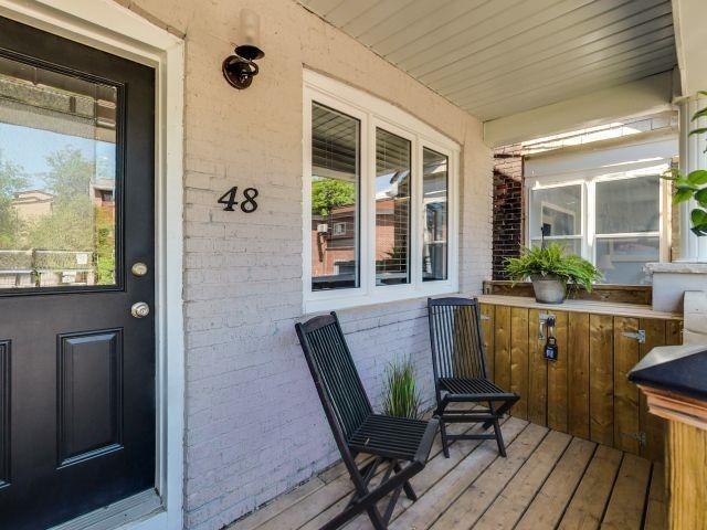 Photo 12: Photos: 48 Marigold Avenue in Toronto: South Riverdale House (2-Storey) for sale (Toronto E01)  : MLS®# E3517470
