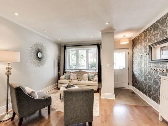 Photo 14: Photos: 48 Marigold Avenue in Toronto: South Riverdale House (2-Storey) for sale (Toronto E01)  : MLS®# E3517470