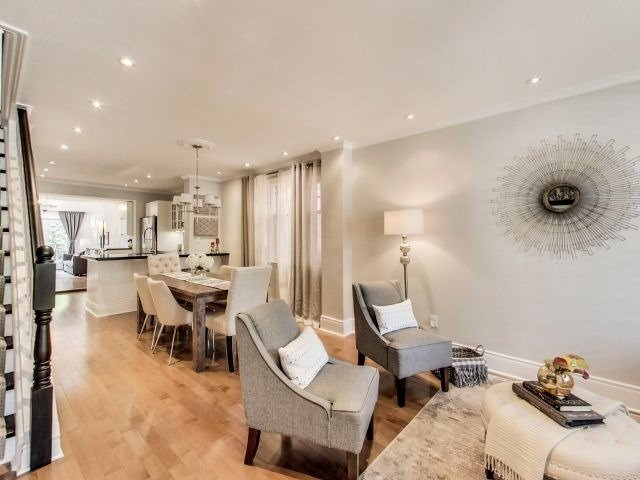 Photo 15: Photos: 48 Marigold Avenue in Toronto: South Riverdale House (2-Storey) for sale (Toronto E01)  : MLS®# E3517470