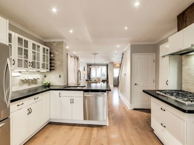 Photo 18: Photos: 48 Marigold Avenue in Toronto: South Riverdale House (2-Storey) for sale (Toronto E01)  : MLS®# E3517470