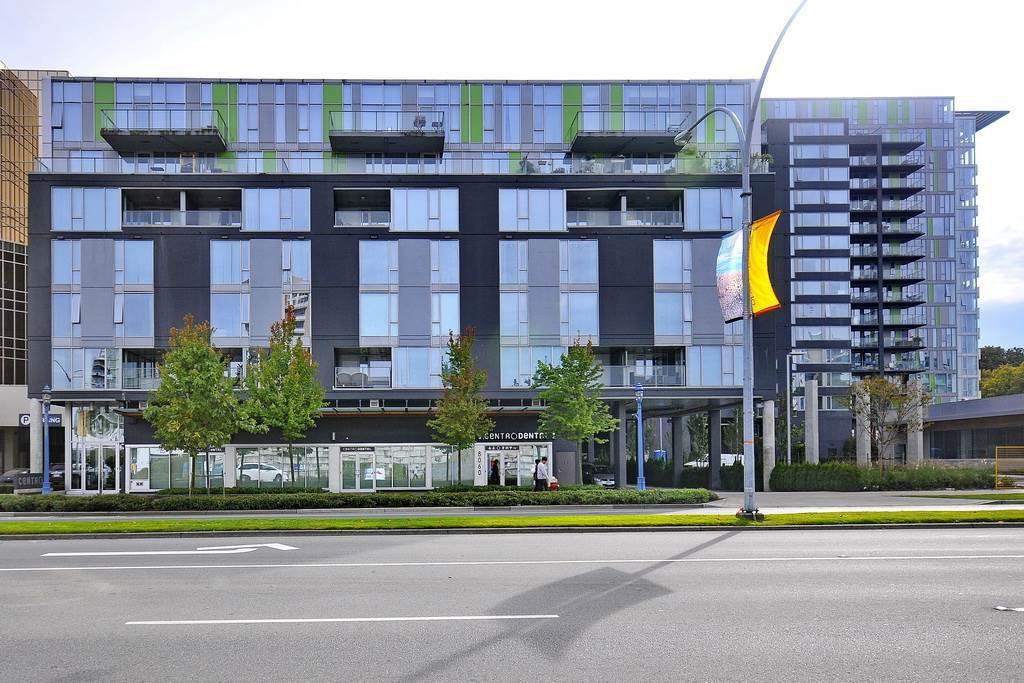 Main Photo: 7008 8080 GRANVILLE Avenue in Richmond: Brighouse South Condo for sale : MLS®# R2111019