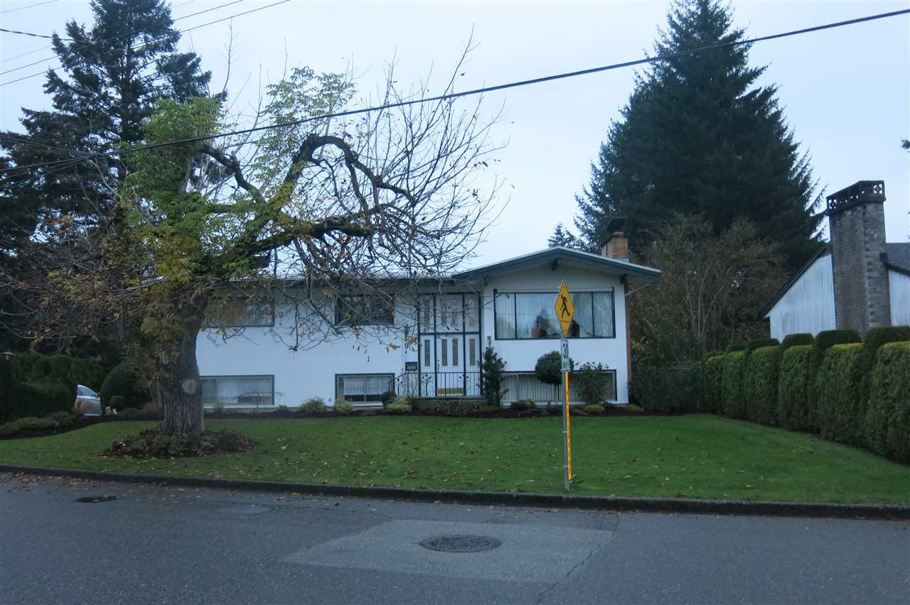 Main Photo: 9632 WOODBINE Street in Chilliwack: Chilliwack N Yale-Well House for sale : MLS®# R2124546
