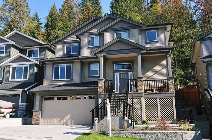 """Main Photo: 8 23810 132 Avenue in Maple Ridge: Silver Valley House for sale in """"CEDARBROOK NORTH"""" : MLS®# R2131602"""