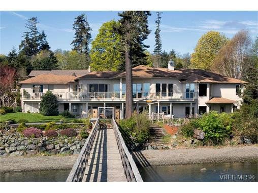 Main Photo: 6969 Sea Lion Way in SOOKE: Sk Whiffin Spit House for sale (Sooke)  : MLS®# 750298