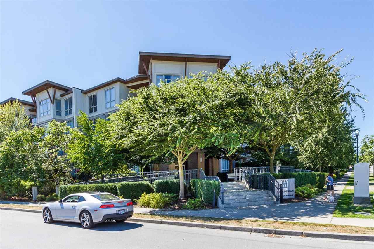 """Main Photo: 421 15988 26 Avenue in Surrey: Grandview Surrey Condo for sale in """"The Morgan"""" (South Surrey White Rock)  : MLS®# R2152313"""