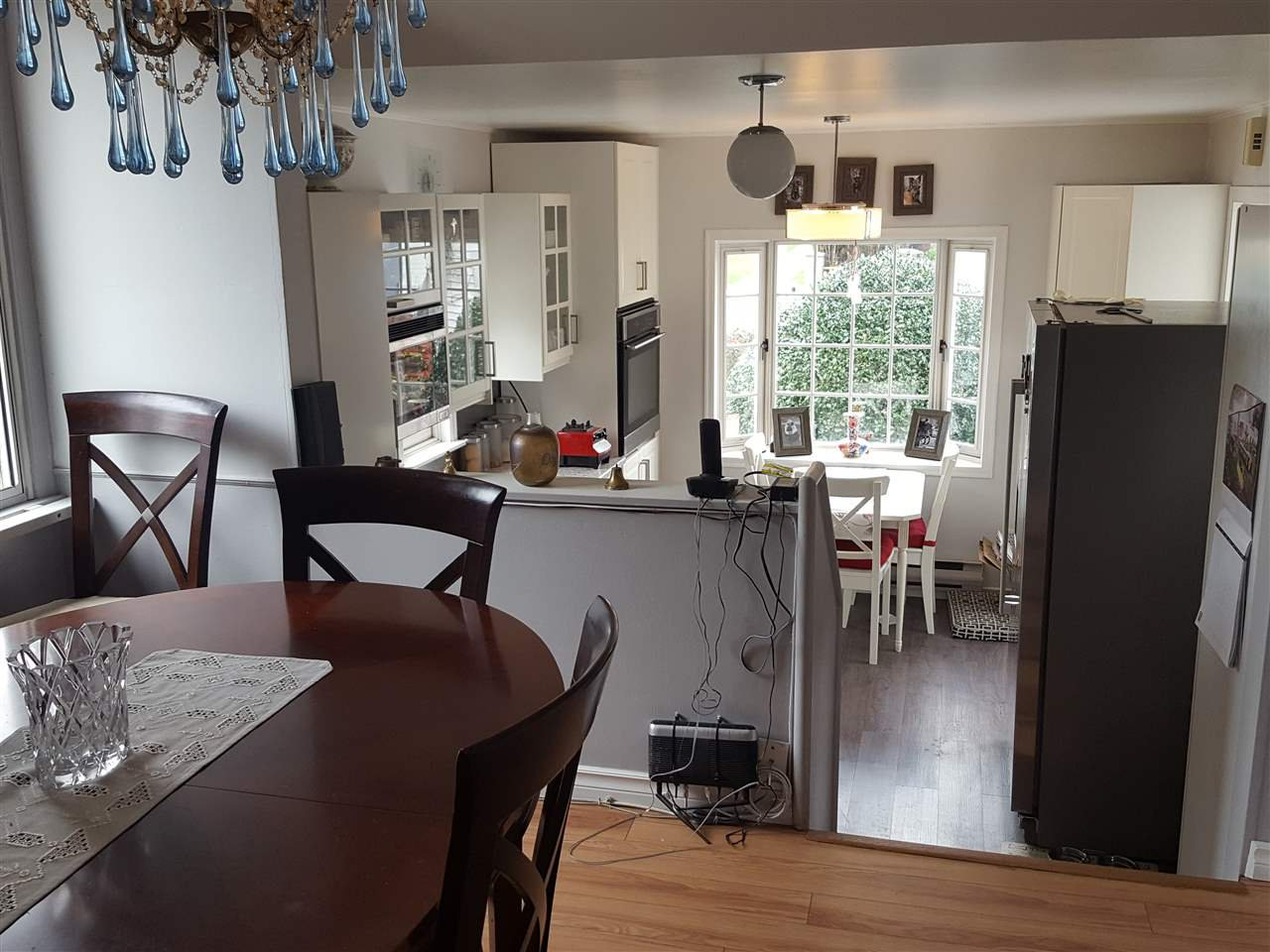 Photo 6: Photos: 1599 W 63RD Avenue in Vancouver: South Granville House for sale (Vancouver West)  : MLS®# R2157245