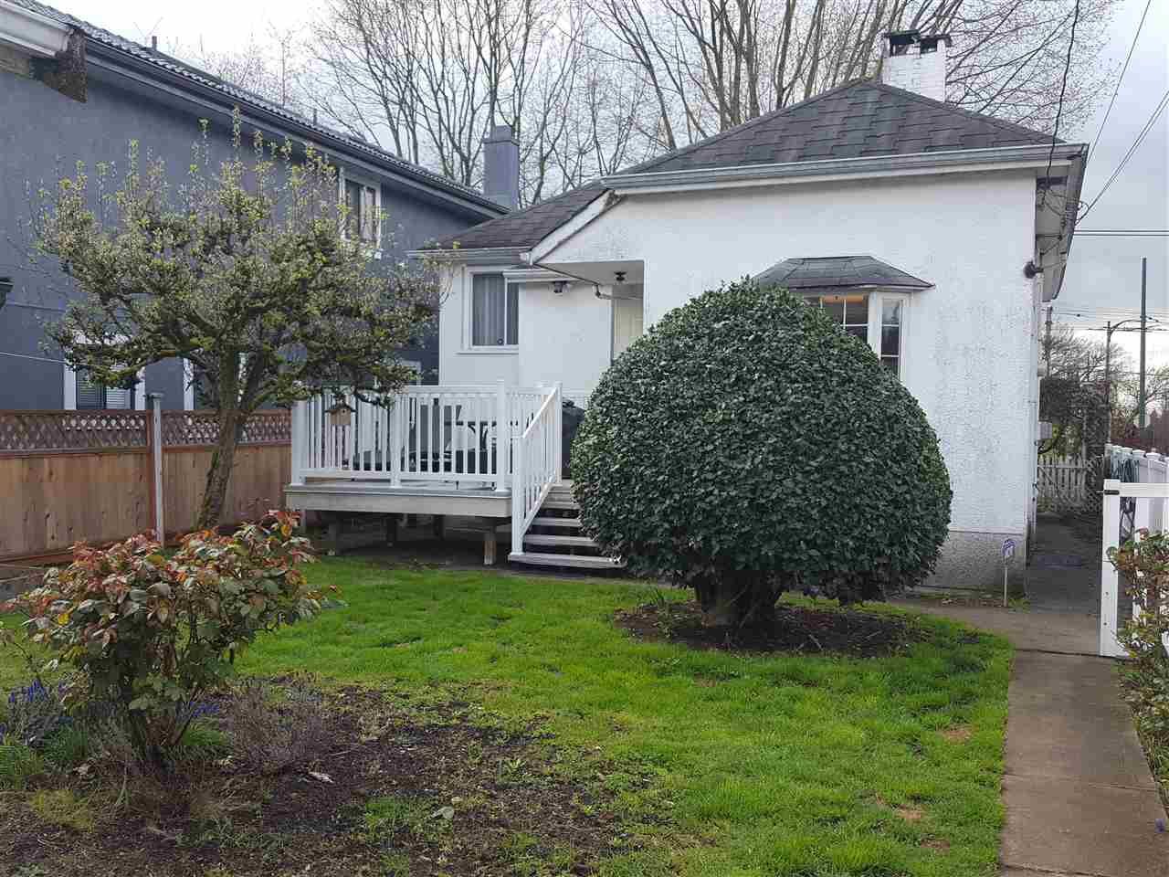 Photo 15: Photos: 1599 W 63RD Avenue in Vancouver: South Granville House for sale (Vancouver West)  : MLS®# R2157245