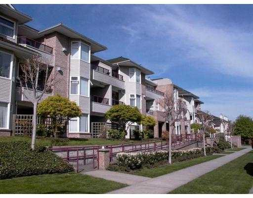 "Main Photo: 214 1999 SUFFOLK AV in Port Coquiltam: Glenwood PQ Condo for sale in ""KEY WEST"" (Port Coquitlam)  : MLS®# V552608"