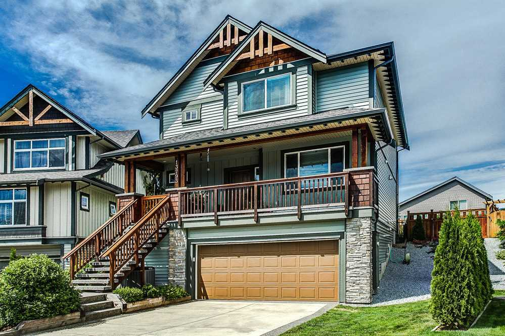 "Main Photo: 13793 230A Street in Maple Ridge: Silver Valley House for sale in ""STONELEIGH"" : MLS®# R2192059"