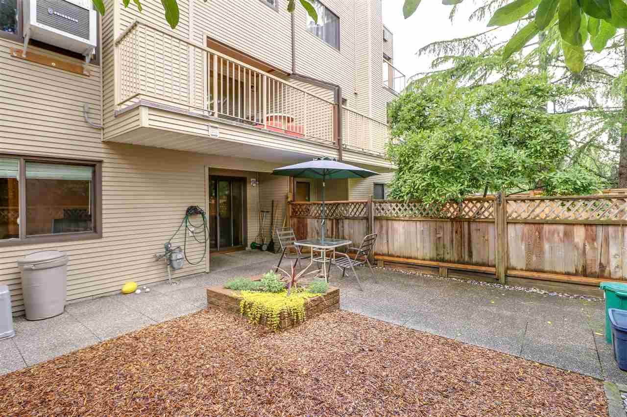 Photo 18: Photos: 104 1210 FALCON Drive in Coquitlam: Upper Eagle Ridge Townhouse for sale : MLS®# R2278666