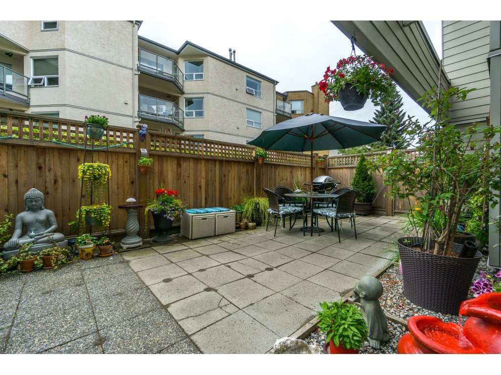 "Photo 20: Photos: 108 15282 19 Avenue in Surrey: King George Corridor Condo for sale in ""Parkview"" (South Surrey White Rock)  : MLS®# R2284988"