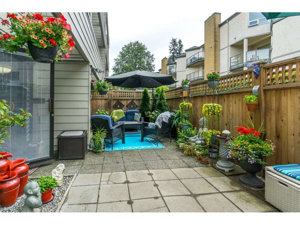 "Photo 19: Photos: 108 15282 19 Avenue in Surrey: King George Corridor Condo for sale in ""Parkview"" (South Surrey White Rock)  : MLS®# R2284988"
