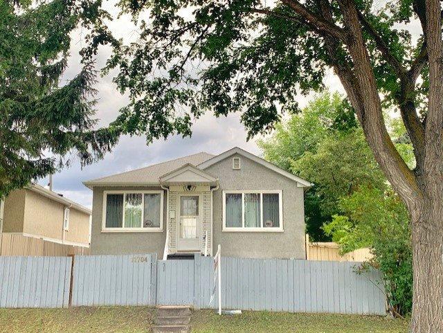 Main Photo: 11704 79 Street in Edmonton: Zone 05 House for sale : MLS®# E4164968