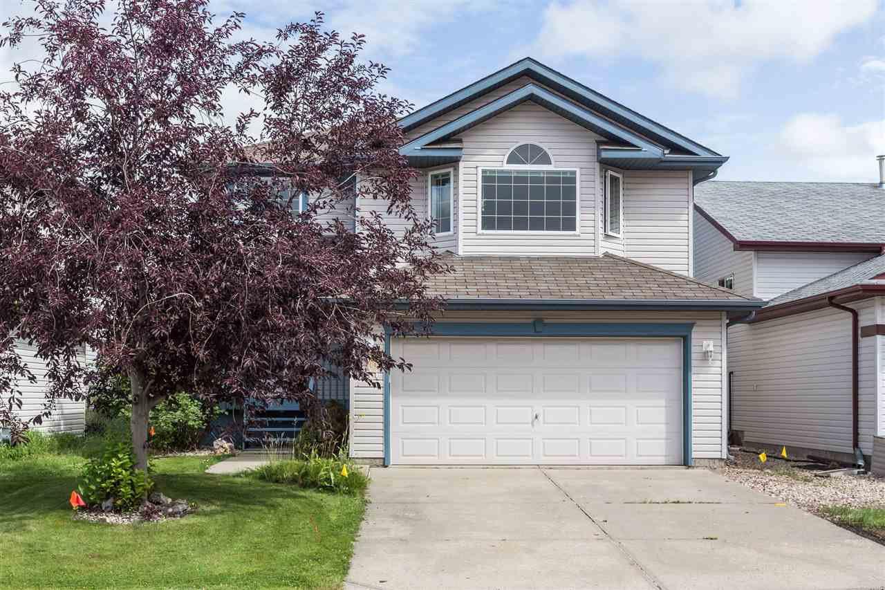 Main Photo: 511 Klarvatten Lake Wynd in Edmonton: Zone 28 House for sale : MLS®# E4169193