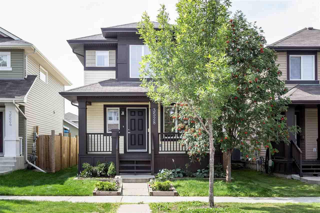 Main Photo:  in Edmonton: Zone 30 House for sale : MLS®# E4170151