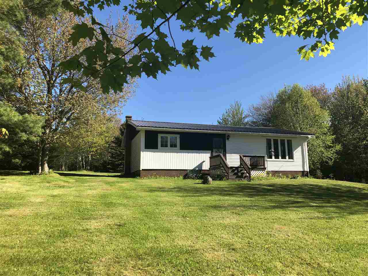 Main Photo: 2856 Scotsburn Road in Plainfield: 108-Rural Pictou County Residential for sale (Northern Region)  : MLS®# 202000814