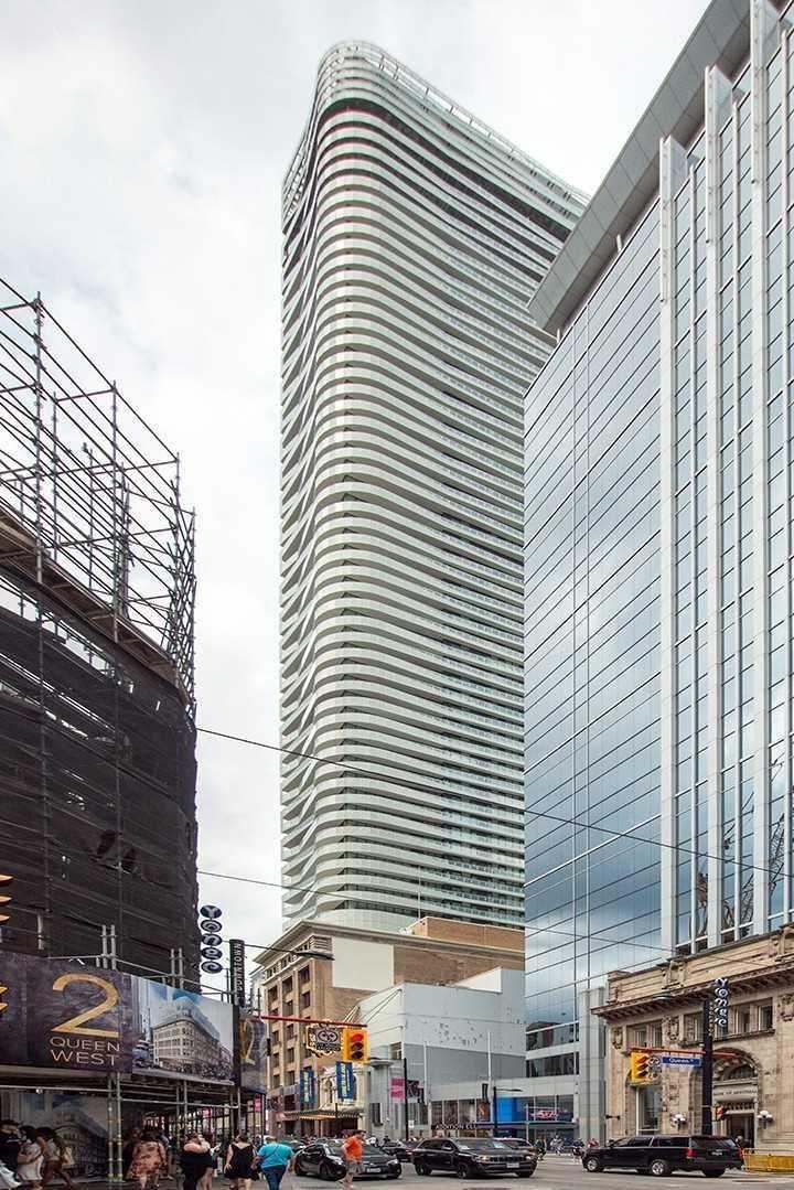 Main Photo: 4105 197 Yonge Street in Toronto: Church-Yonge Corridor Condo for lease (Toronto C08)  : MLS®# C4720147