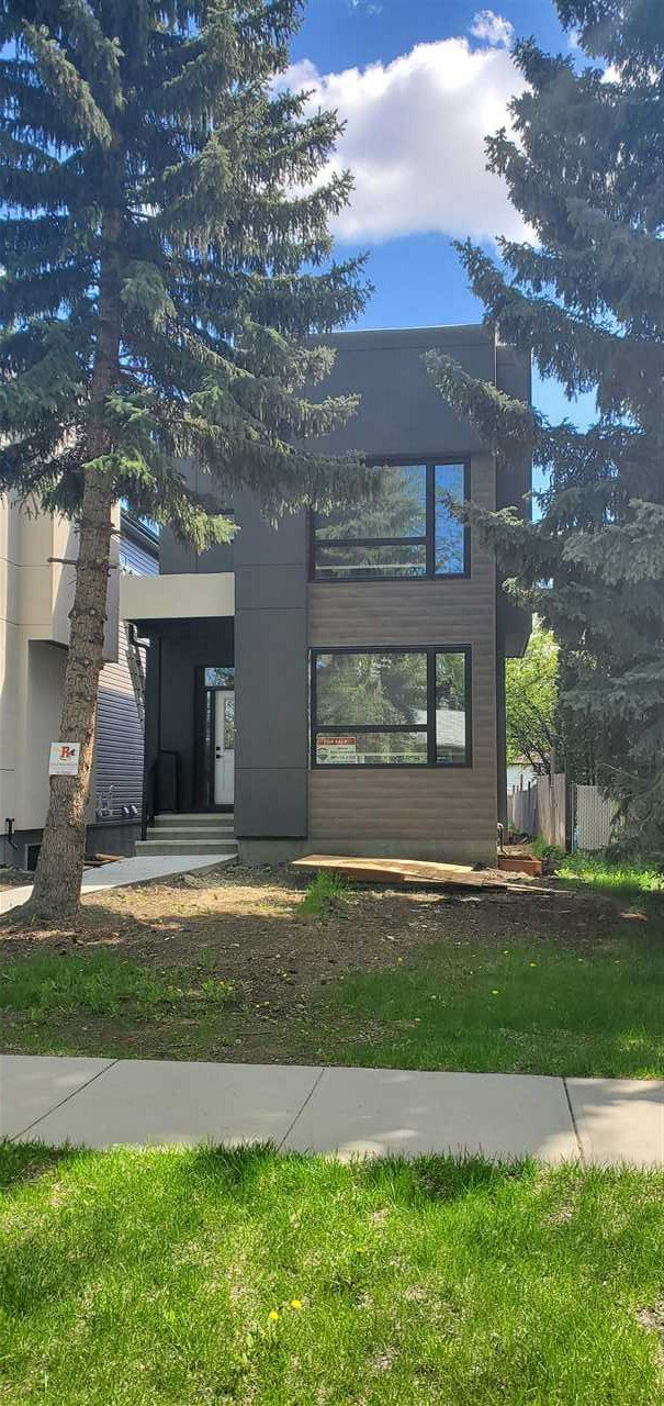 Main Photo: 10735 130 Street in Edmonton: Zone 07 House for sale : MLS®# E4196464
